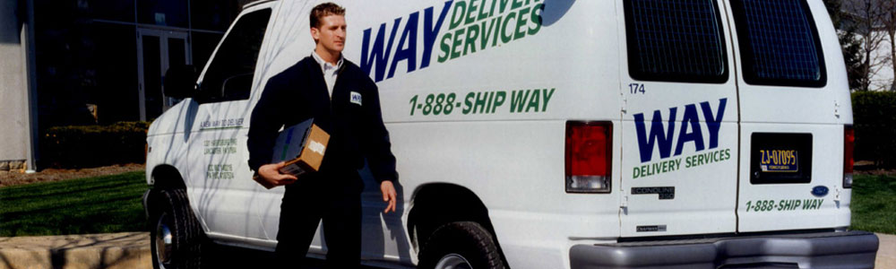 Services at Way Delivery